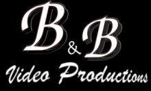 B & B Video Productions Logo